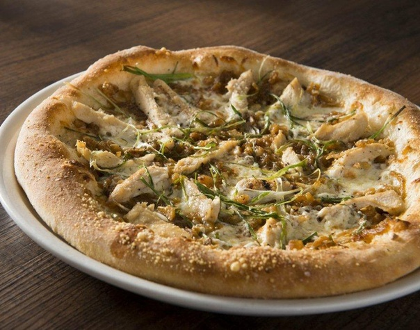 California Pizza Kitchen San Antonio