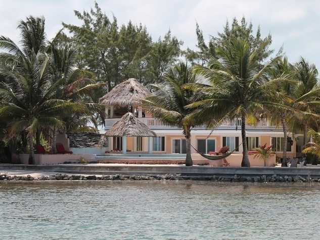 Belize Sotheby's International Realty San Pedro Town, Belize $1,995,000