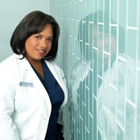 Chandra Wilson Grey's Anatomy