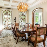 Dining room at 3620 Maplewood in Dallas