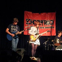 Austin Photo Set: carol_sxsw_kids_march 2013_school of rock