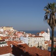 Bill Van Rysdam  Lisbon March 2105 You'll find magnificent views in many areas of Lisbon