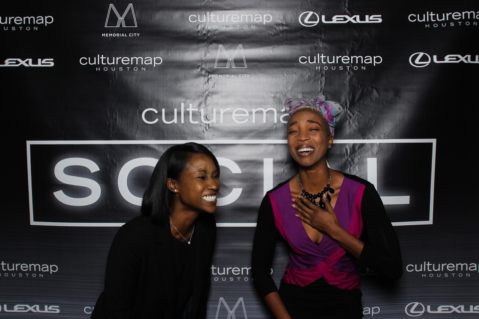 1 CultureMap Social at Gateway Smilebooth November 2014