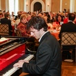 10 Kenny Broberg at the Moores School of Music Luncheon November 2014