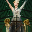 Wicked Austin tour starring Hayley Podschun