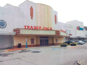 News_Trader Joe's_Alabama Theatre_front