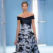Clifford New York Fashion Week fall 2015 Carolina Herrera Top Look_15