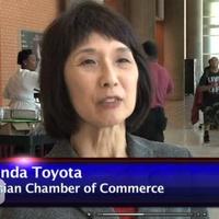 HTown Hero–Linda Toyota Heads Up Asian Chamber