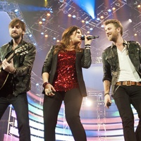 News_Lady Antebellum_RodeoHouston_March 2011