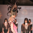 Look from Alexis Monsanto at Fashion Houston Sept. 2014