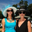 Texas Children's Hospital Polo Classic, Hats & Horses, September 2012, Shelley Smith, Paula Mott