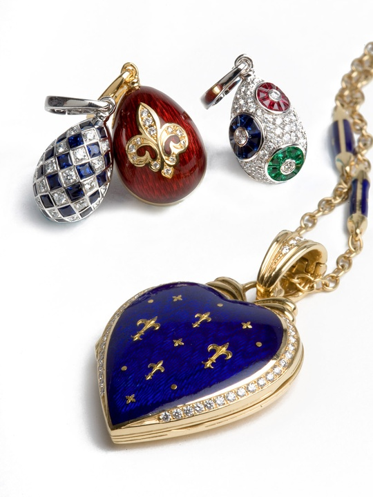 All That Glitters Gifts For Femmes Who Love Gems A K A
