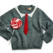 cashmere sweater with tie, neiman marcus, ken downing collection