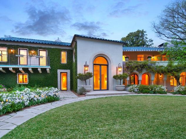 Dallas single-family home prices trump national average ...