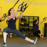 Fitness With Insight