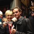 Sundance Film Festival, Jerri Moore, Chris Pinkalla, January 2013