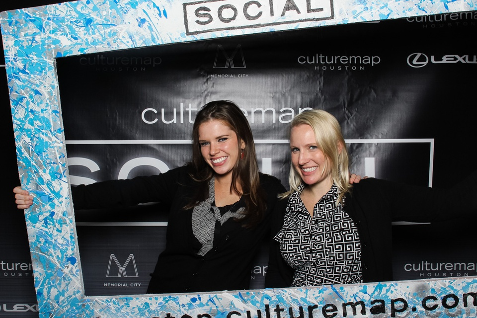 6 CultureMap Social at Gateway Smilebooth November 2014
