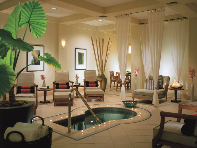 Spa At Four Seasons Resort Club Las Colinas