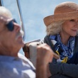 Blythe Danner and Sam Elliott in I'll See You In My Dreams at Sundance Film Festival