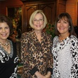 News, Shelby, Blue Bird Circle endowed chair, October 2014, Mary Francis Fabrizio, Ellen Stough, Pattie Armes