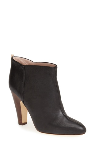 Serge bootie from Sarah Jessica Parker SJP Collection at Nordstrom