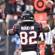 Keshawn Martin Texans
