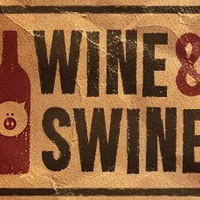 Austin Photo: Events_Wine & Swine_Poster