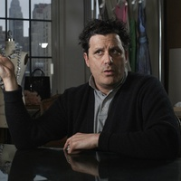 Isaac Mizrahi in The Tents documentary