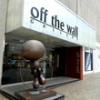 Off the Wall Gallery in the Galleria