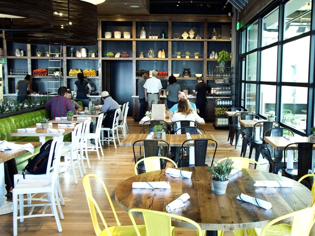 True Food Kitchen previews kale and quinoa as Dallas opening day