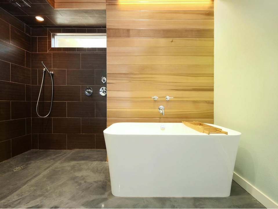 7 Stunning Austin Bathrooms Bathed In Stylish Design Culturemap Austin