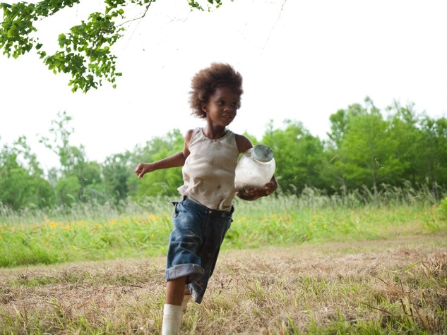 Beasts of the Southern Wild, Hushpuppy, Quvenzhané Wallis