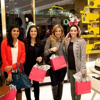 1 Kate Spade Houston Grand Opening