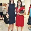 Greater Houston Women's Chamber,Tootsies, Colleen Nay, Ashley Brown,, Aug. 2012
