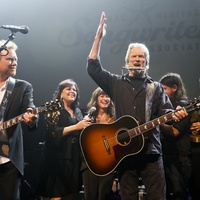 Lee Roy Parnell Shooter Jennings Kris Kristofferson Texas Songwriters Hall of Fame