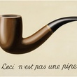 The Menil Magritte The Mystery of the Ordinary February 2014 Treachery of Images