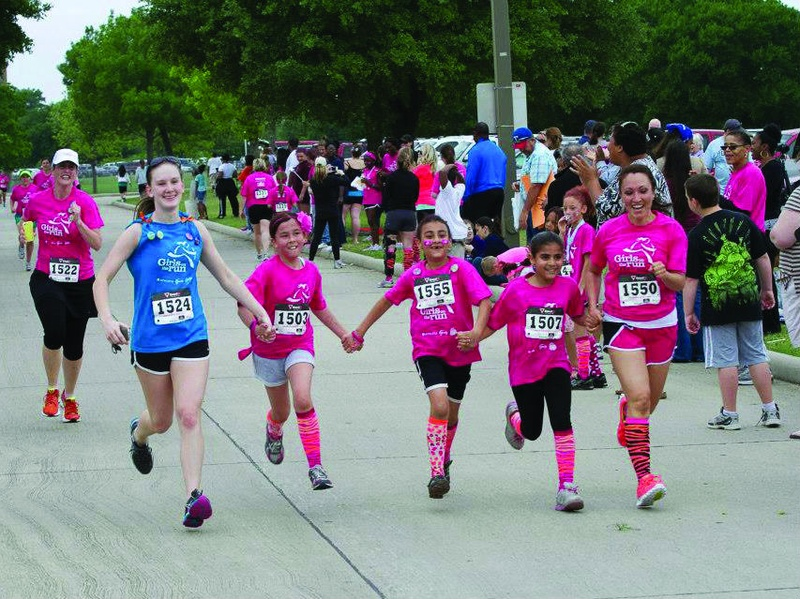 how to please girls on the run