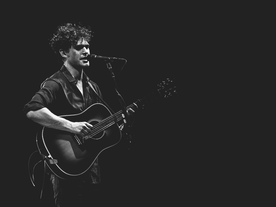 Austin City Limits Festival ACL Fest 2017 Weekend One Vance Joy