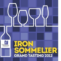 The Periwinkle Foundation's Iron Sommelier Grand Tasting 2012