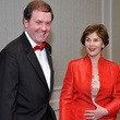 News_Texas Heart Institute_Marc Mattsson_Laura Bush