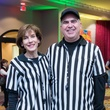 128 Jennifer and Dr. Scott Jerriel at the Camp For All Super Ball February 2015