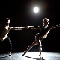 News_Houston Ballet_Nicolo Fonte_Made in America_See(k)_Connor Walsh, Melissa Hough