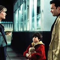 Joe Leydon, Meg Ryan, Tom Hanks, Sleepless in Seattle