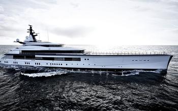 Meet 6 wealthy Texans who, like Jerry Jones, set sail in swanky yachts