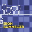 Houston foodie events September 2013 Iron Sommelier September 2013 logo