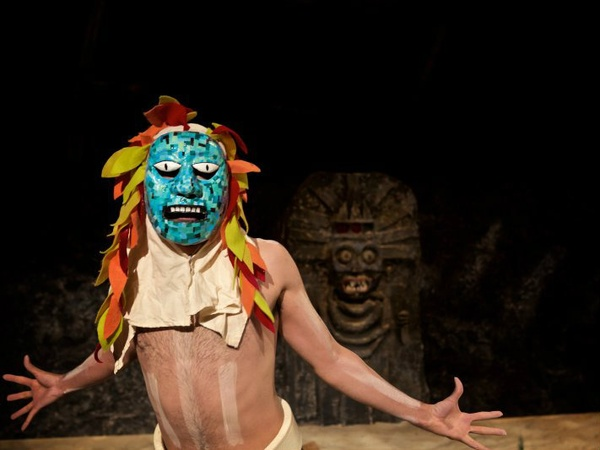Image result for The Awesome Art of Theatre!