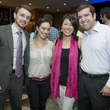 12 Houston Mixers on the Map at Hotel Derek May 2013 Eugene Tunitsky, Mollie Klaff, Rachel Fein, Daniel Fein