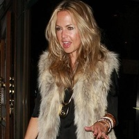 News_Lindley Arnoldy_transitional dressing_Rachel Zoe_Fur Vest