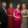 17 Don and Dixie Messner, from left, Stephanie Helms, Kelly Mathena and Chris Newcomer at the Opera in the Heights Gala June 2014