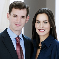 John and Laura Arnold billionaires Houston